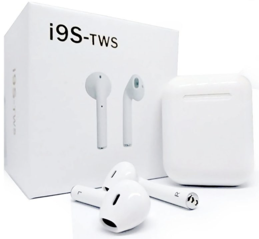Audifonos I9S TIPO airpods iphone